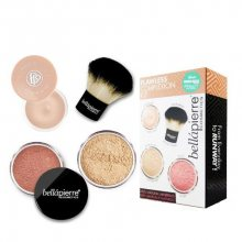 Bellápierre Flawless Complexion Make-Up Kit Fair