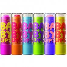 Maybelline Balzám na rty Baby Lips 4,4 g Pink Punch