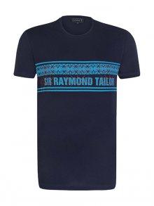Sir Raymond Tailor Pánské tričko\n\n