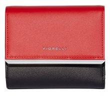 Fiorelli Elegantní peněženka Addison FWS0019 Red Mix