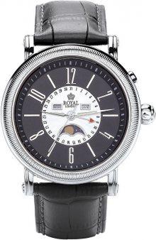 Royal London 41173-04 Pánské hodinky s fází měsíce