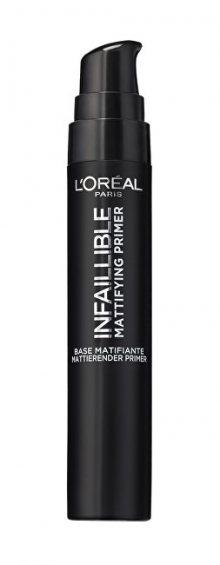 L´Oréal Paris Matující podkladová báze pod make-up Infaillible (Mattifying Primer) 20 ml