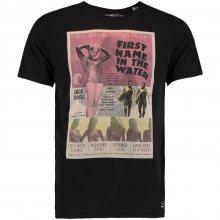 O\'Neill Lm The 60\'S T-Shirt černá L