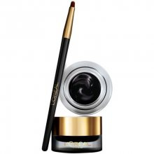 L`Oréal Paris Gelové oční linky Super Liner Gel Intenza 2,8 g 01 Pure Black