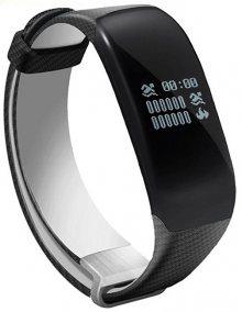 Deveroux Fitness náramek H5 BLACK