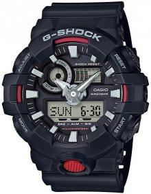 Casio TheG/G-SHOCK GA 700-1A