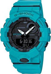Casio G-Shock Step Tracker GBA-800-2A2