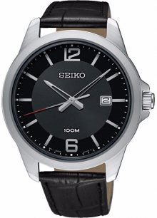 Seiko Quartz SUR251P1