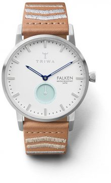 Triwa FALKEN Tan Emroidered Classic TW-FAST114-CL070612