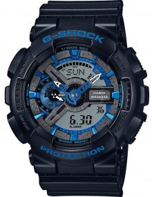 Casio TheG/G-SHOCK GA-110CB-1A