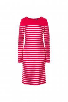 ŠATY GANT O2. STRIPED SHIFT DRESS