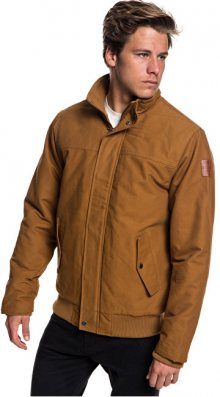 Quiksilver Bunda Brooks Full Zip Rubber EQYJK03431-CPP0 M