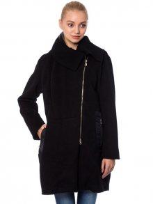 Gas Dámský kabát SD40GAS00024_200/BLACK\n\n