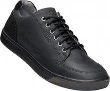 KEEN Pánské boty Glenhaven Sneaker Black 42