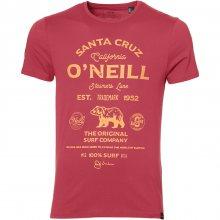 O\'Neill Muir T-Shirt růžová M