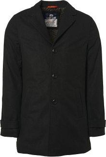 Noize Pánský kabát Black 4765130-00-20 M