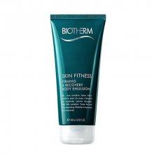 Biotherm Tvarující tělová emulze pro aktivní ženy Skin Fitness (Firming & Recovery Body Emulsion) 200 ml