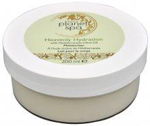Avon Hydratační tělový krém s olivovým olejem Planet Spa (Moisturiser Heavenly Hydration with Mediterranean Olive Oil) 200 ml