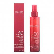 Decléor Ochranný olej na tělo a vlasy SPF 30 Aroma Sun Expert (Summer Oil Body & Hair) 150 ml