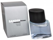 Jil Sander Sander For Men - EDT 125 ml