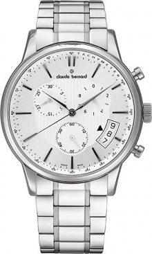 Claude Bernard Classic Chronograph 01002 3M2 AIN