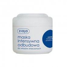 Ziaja Maska na vlasy pro intenzivní obnovu 200 ml