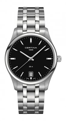 Certina URBAN COLLECTION - DS 4 Gent - Quartz C022.610.11.051.00