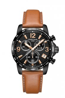 Certina SPORT COLLECTION - DS PODIUM Chrono - Quartz C034.417.36.057.00