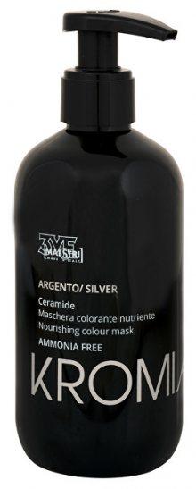 Freelimix Intenzivní barevná maska pro přírodní, barvené a melírované vlasy Kromia (Nourishing Colour Mask) 300 ml