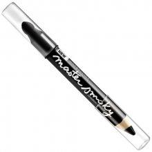 Maybelline Oční stíny v tužce Master Smoky (Shadow-Pencil) 2,8 g Smoky Chocolate