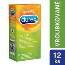 Durex Tickle Me 3 ks