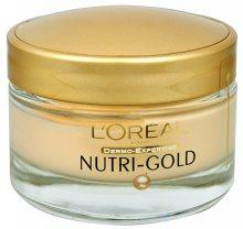 L´Oréal Paris Extra výživný denní krém Nutri-Gold 50 ml
