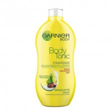 Garnier Zpevňující tělové mléko s výtažky z mořských řas (Firming Care Body Milk) 250 ml
