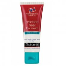 Neutrogena Krém na rozpraskané paty (Cracked Heel Foot Cream) 50 ml