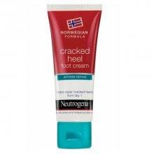 Neutrogena Krém na rozpraskané paty (Cracked Heel Foot Cream) 50 ml