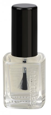 Makeup Revolution Nail Polish Top Coat and Base Coat Podlak a nadlak na nehty 10 ml