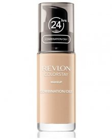 Revlon Make-up pro smíšenou až mastnou pleť s pumpičkou Colorstay (Makeup Combination/Oily Skin) 30 ml 110 Ivory
