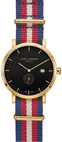Lars Larsen LW31 Sebastian 131GBAN