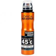 Loreal Paris Antiperspirant ve spreji pro muže Men Expert Thermic Resist 150 ml