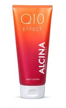 Alcina Tělové mléko Q10 (Effect Body Lotion) 200 ml