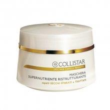 Collistar Vyživující a regenerační maska pro suché a křehké vlasy (Supernourishing Restorative Mask) 200 ml