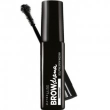 Maybelline Řasenka na obočí Brow Drama Transparent (Sculpting Brow Mascara) 6,5 ml