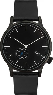 Komono WinstonSubs BLACK KOM-W3000