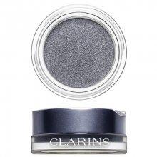 Clarins Krémově-pudrové oční stíny Ombre Iridescente (Cream-to-Powder Eyeshadow) 7 g 04 Silver Ivory