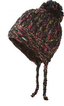 Dakine Dámská čepice Angie 10000817-W19 Black