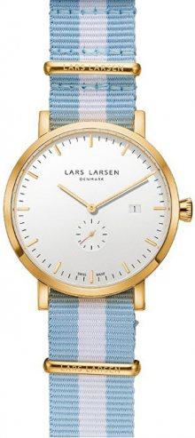 Lars Larsen LW31 Sebastian 131GWCN