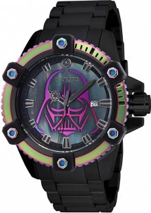 Invicta Star Wars Darth Vader 26558