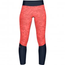 Under Armour Hg Jacq Ankle Crop růžová M