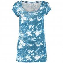 O\'Neill Lw New Tie Dye T-Shirt modrá M