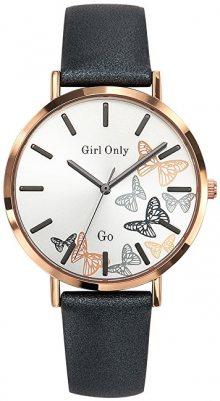 GO Girl Only 699096